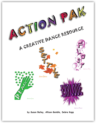 Dance Resource Book